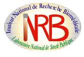 INRB logo